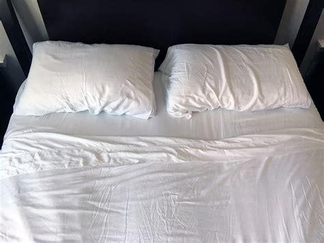 Cariloha Resort Bamboo Bed Sheet Review
