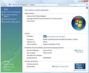 telecharger windows vista service pack  pour windows