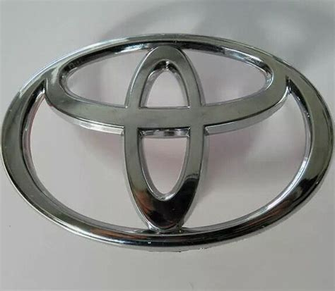Emblem Toyota Camry By Lumobil toyota car front grille emblem corolla 2002 2004 toyota