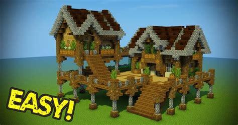 minecraft starter base tutorial wooden minecraft house grian httpsiytimgcomviyrcuap