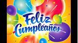 Feliz Cumpleaños 2014 YouTube