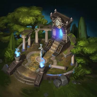 Portal Magic Artstation