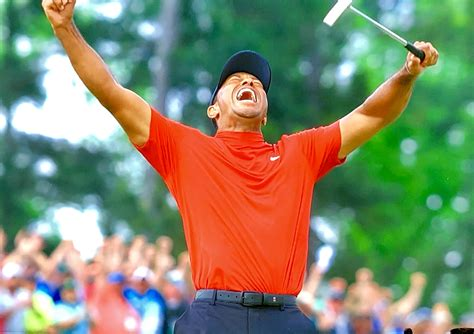 Tiger Woods is the 2019 Masters Champion 20190414 ...