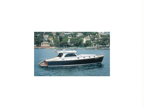 Liberty Boat by Lobster Liberty 48 Egemar Yachts In Rest Of The World