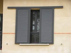 Volet Roulant Interieur Maison : volet store kit de universel oximo nm with volet store ~ Premium-room.com Idées de Décoration