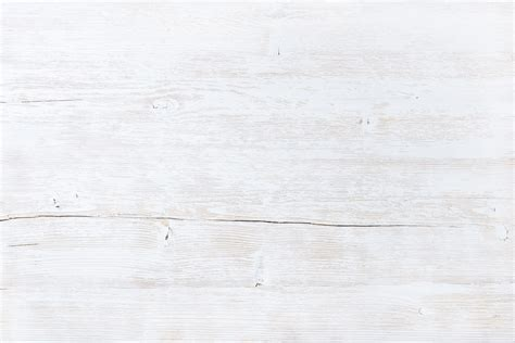 Old White Painted Wooden Texture, Wallpaper Or
