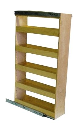 pantry pull  shelf unit   fit