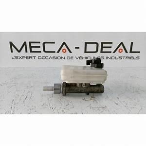 Pieces Iveco Daily : maitre cylindre iveco daily 35c14 d 39 occasion meca dealer ~ Voncanada.com Idées de Décoration