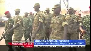 Panic in Uganda as army releases video showcasing special ...