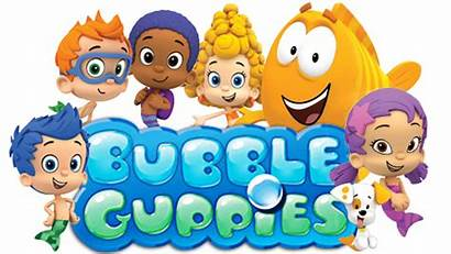 Guppies Bubble Tv Fanart Clipart Toys Fisher