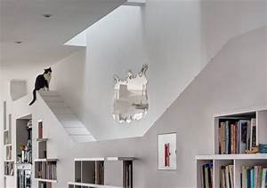 High, Feline, Design, 10, Modern, Homes, With, Built
