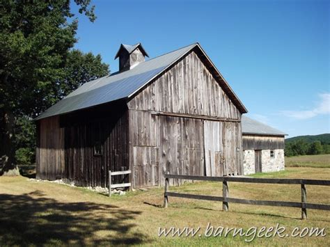 The Best Barn Designs And Ideas