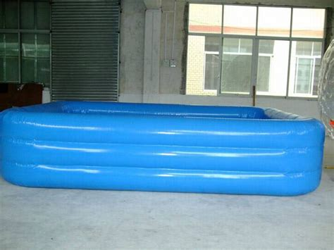 Children Swimming Pools, Cheap Large Inflatable Swimming
