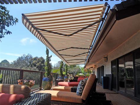 elite heavy duty retractable patio awning