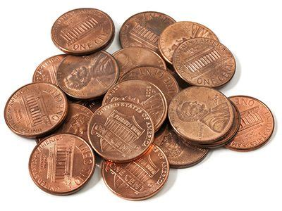 what are pennies made of how much does it cost to charge an electric vehicle