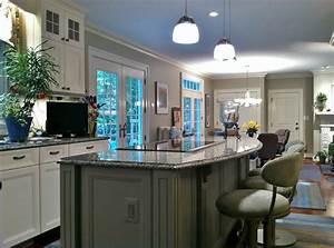 Designing With White Kitchen Cabinets Fairfax VA