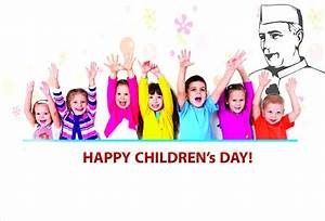 Happy Childrens Day 2017 HD Images Wallpaper, Whatsapp DP ...