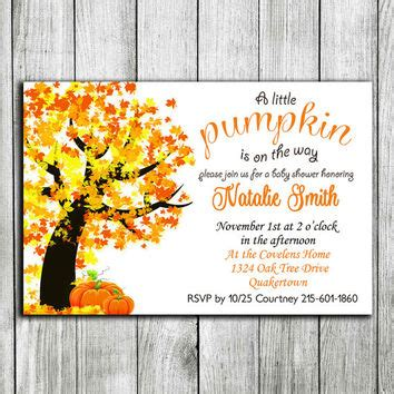 Thanksgiving Baby Shower Invitations  Happy Easter
