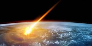 The Asteroid Impact That Killed The Dinosaurs Was Powerful ...