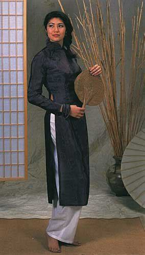 vietnamese ao dai sewing pattern buy   uae