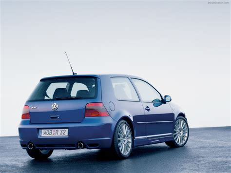 Volkswagen Golf Picture by Volkswagen Golf Iv R32 Car Picture 025 Of 39