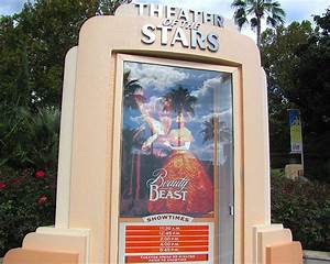 Beauty And The Beast Live On Stage Disney World Resort