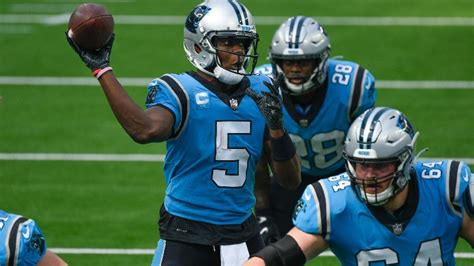 Bears Vs. Panthers Live Stream: Watch NFL Week 6 Game ...