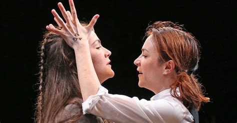 A First Look at Off-Broadway's All-Female Mac Beth ...
