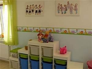 Jak vymalovat dětský pokoj pro kluka i holku