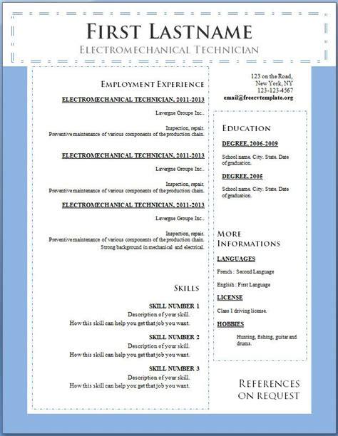 cv template downloadcv template onlineprofessional cv