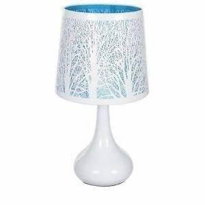 Lampe De Chevet Pas Cher : lampe de chevet bleu achat vente lampe de chevet bleu pas cher cdiscount ~ Teatrodelosmanantiales.com Idées de Décoration