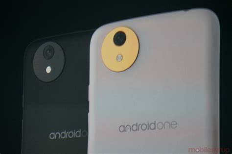 android one android one launched in india