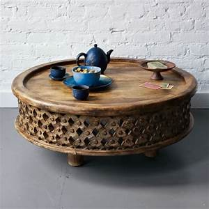 carved wood coffee table west elm wood round coffee table With west elm carved coffee table
