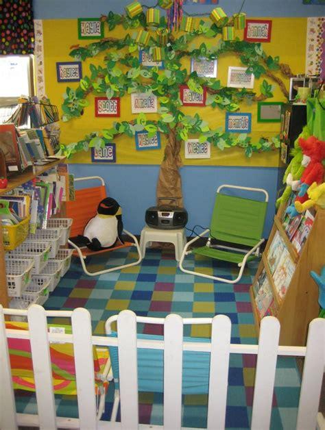 preschool decorations on