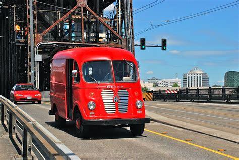 used heavy duty volvo trucks for sale international harvester metro van wikipedia