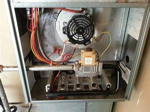 Rheem Criterion Ii Gas Furnace Wiring Diagram Wiring