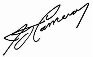 Signatures of filmmakers International Exhibition of