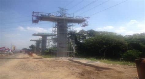 proyek besar dihentikan akibat  kecelakaan kerja
