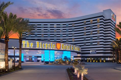 The Bicycle Hotel & Casino 2017 Room Prices, Deals