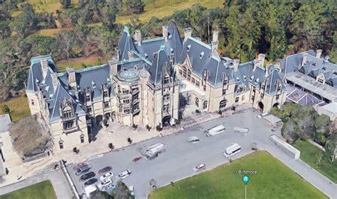 Richie Rich (1994) Mansion Location