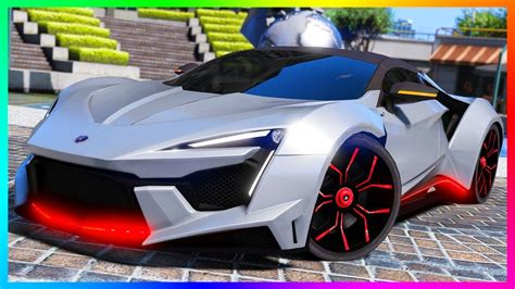 New Gta Online Super Cars, Weaponized Vehicles, New