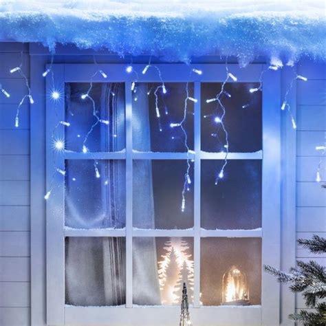 idees de decoration de noel lumineuse pour lexterieur