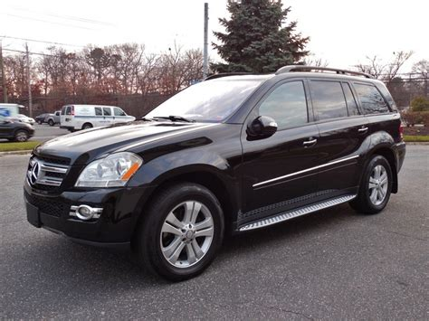 Offered for sale is this beautiful 2011 mercedes benz gl450 4matic with only 79262 miles. 2008 MERCEDES-BENZ GL450 4MATIC FULLY LOADED BLACK ON ...