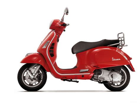 Accident Lawyers, 2007 Vespa Gts 250ie Scooter Pictures