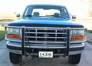 1993 Ford F250 Xlt Extended 7 3 Turbo Diesel 4x4 5