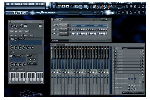 download packs for fl studio 10 free