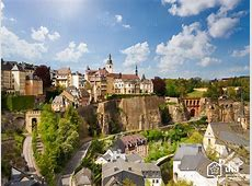 Luxembourg rentals for your vacations with IHA direct