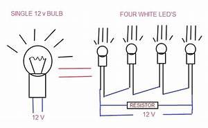 Led Bulbs And Lights