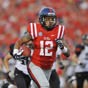New York Jets Mississippi39s Donte Moncrief Could Be Draft Day Steal Bleacher Report Latest