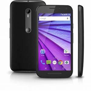 New Motorola Moto G Xt1543 Dual Sim  Unlocked